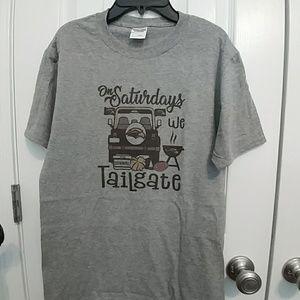 Southern Miss tailgate shirt